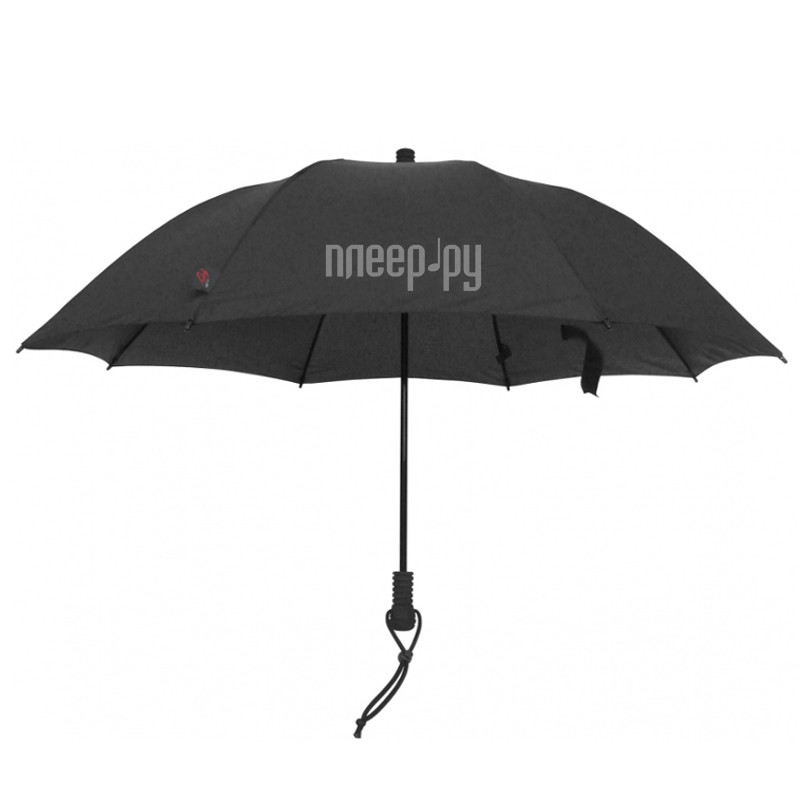 Зонт Euroschirm Swing Liteflex Black W2L69120
