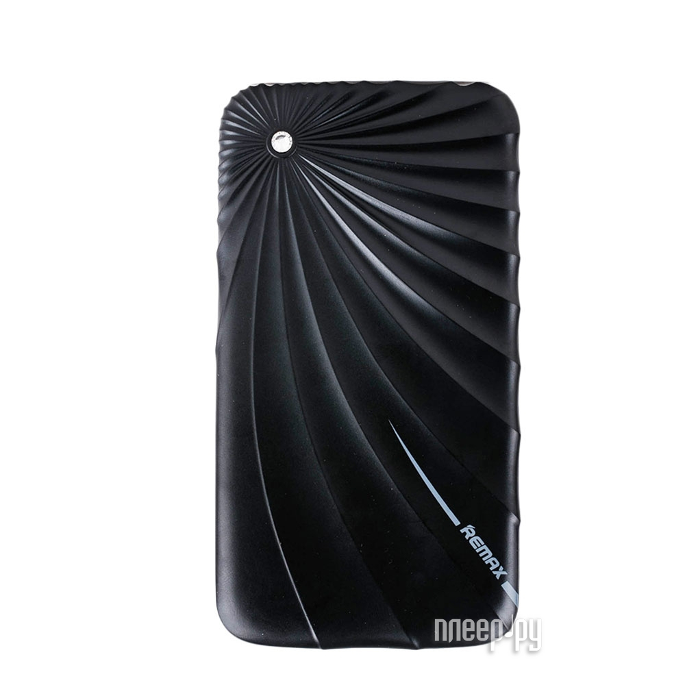 Аккумулятор Remax Gorgeous RPP-26 5000mAh Black 61188