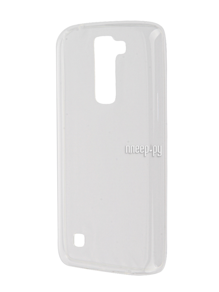 Аксессуар Чехол-накладка LG K7