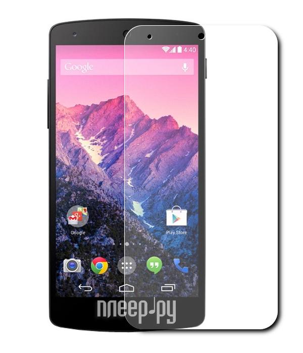 Аксессуар Защитное стекло LG Nexus 5 D821 Gecko 0.26mm ZS26-GLGD821