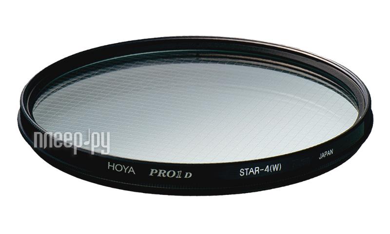 Светофильтр HOYA Pro 1D Star-4 / Cross Screen 67mm 78978