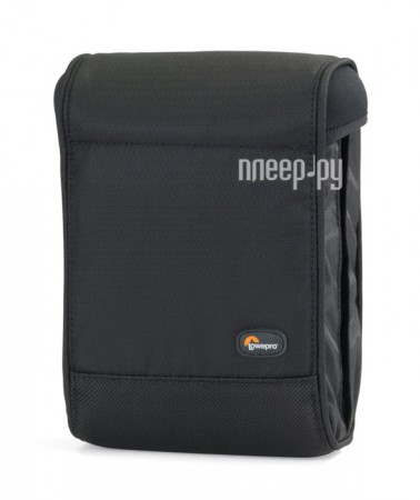 Чехол LowePro S&F Filter Pouch 100  Pleer.ru  997.000