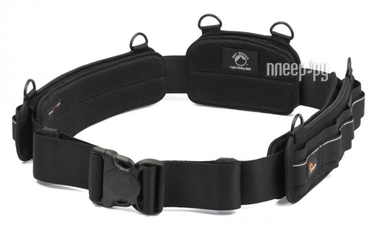 Аксессуар LowePro S&F Light Utility Belt  Pleer.ru  1812.000
