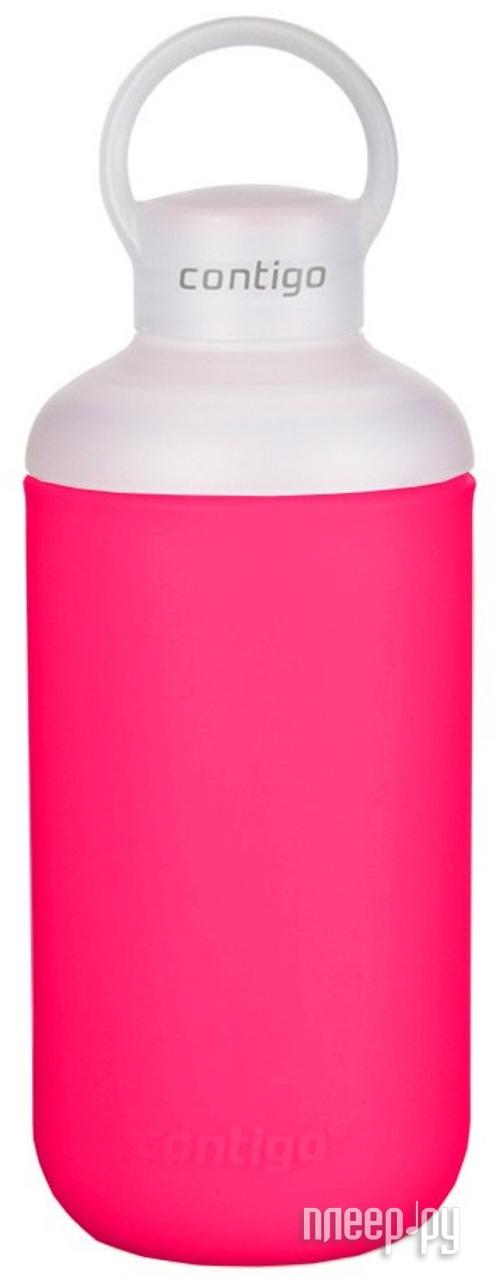 Бутылка Contigo Tranquil Pink contigo0333
