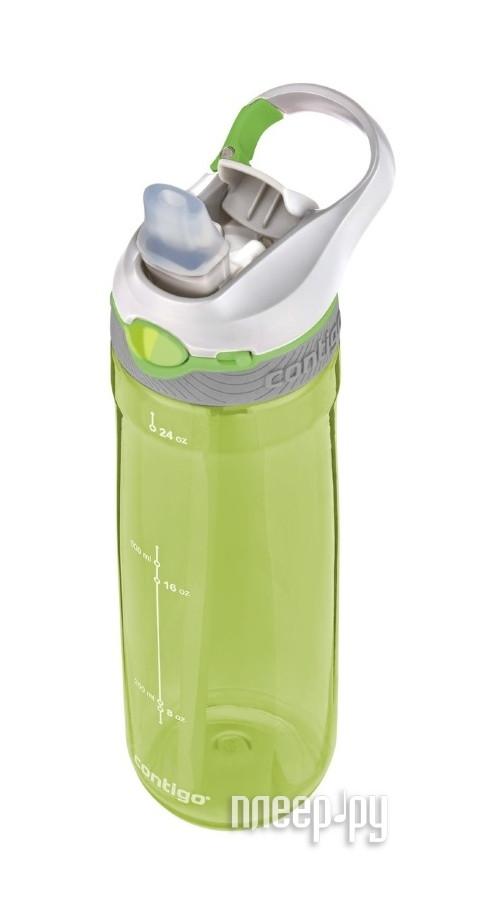 Бутылка Contigo Ashland Green contigo0454