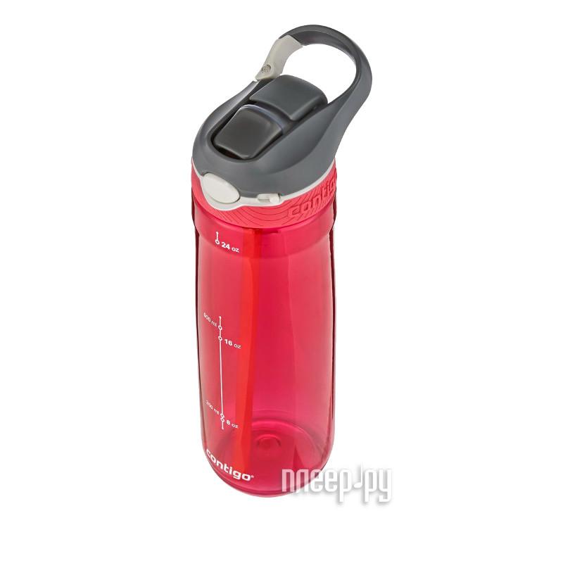 Бутылка Contigo Ashland Red contigo0458 купить