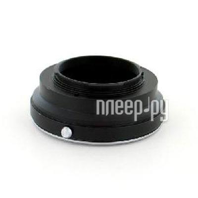 Переходное кольцо Flama Adapter Ring FL-M43-43 for Olympus 4/3 под байонет Micro 4/3  Pleer.ru  448.000