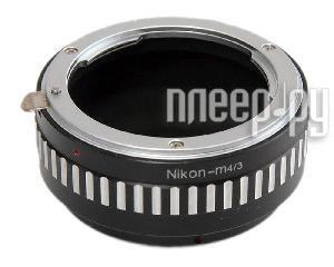 Переходное кольцо Flama Adapter Ring FL-M43-N  Pleer.ru  1196.000