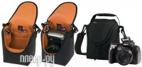 Сумка LowePro Adventura Ultra Zoom 100 Black