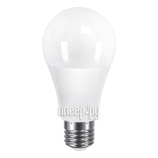 Лампочка UNIVersal СОЮЗ SLED-SMD2835-A60-14W-1100L-220V-4000K-E27 153