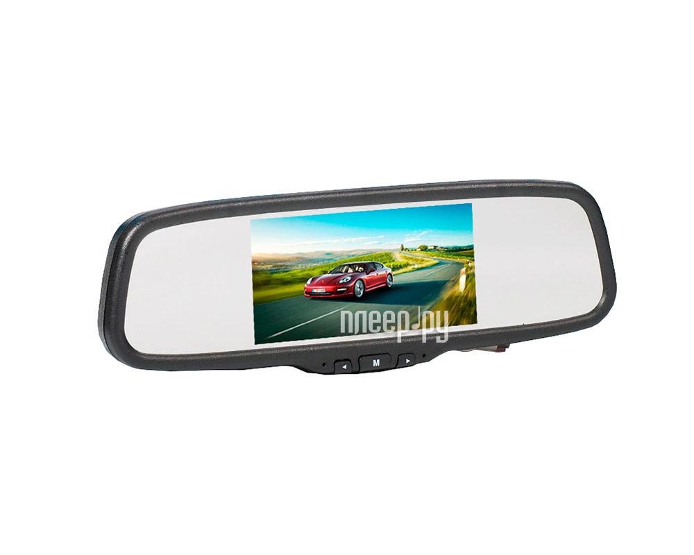 Монитор в авто Blackview MM-501 HR
