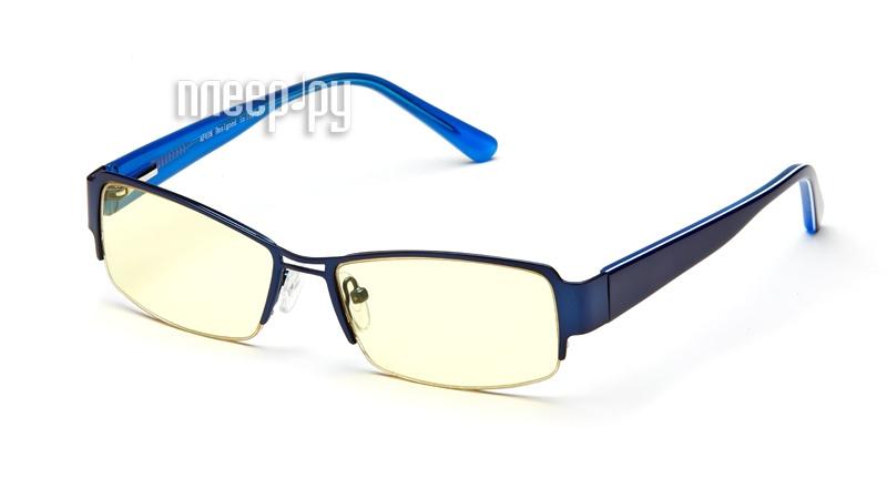 Очки компьютерные SPG Luxury AF038 Blue-Dark Blue