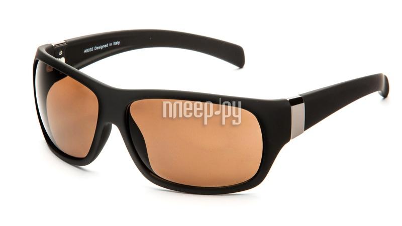 Очки SPG Premium AS035 Black