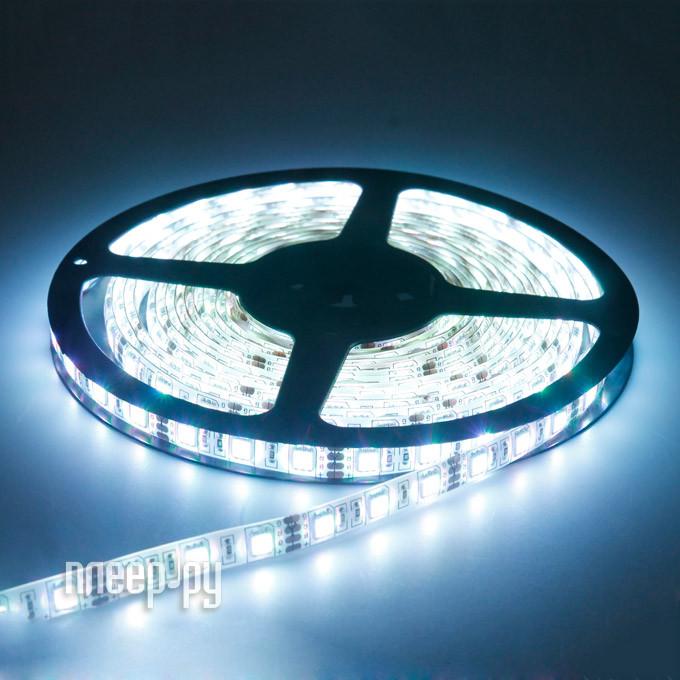 Светодиодная лента Crixled CRS SMD5050-300-W-N-12В 60 LED / m NN 5m White
