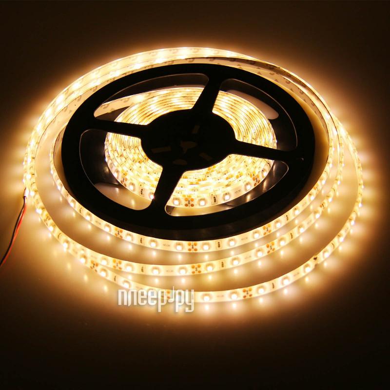 Светодиодная лента Crixled CRS SMD5050-300-WW-WR-12В 60 LED / m IP65 NN 5m Warm White