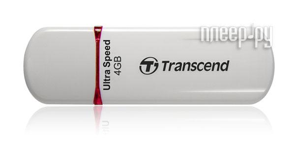 USB Flash Drive 4Gb - Transcend FlashDrive JetFlash 620 TS4GJF620 купить в интернет-магазине, цена.