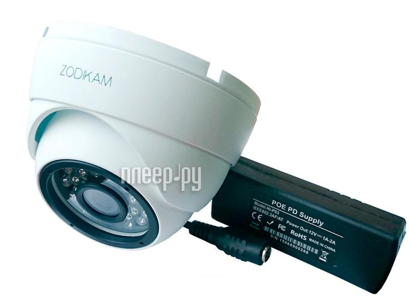 IP камера Zodikam 300