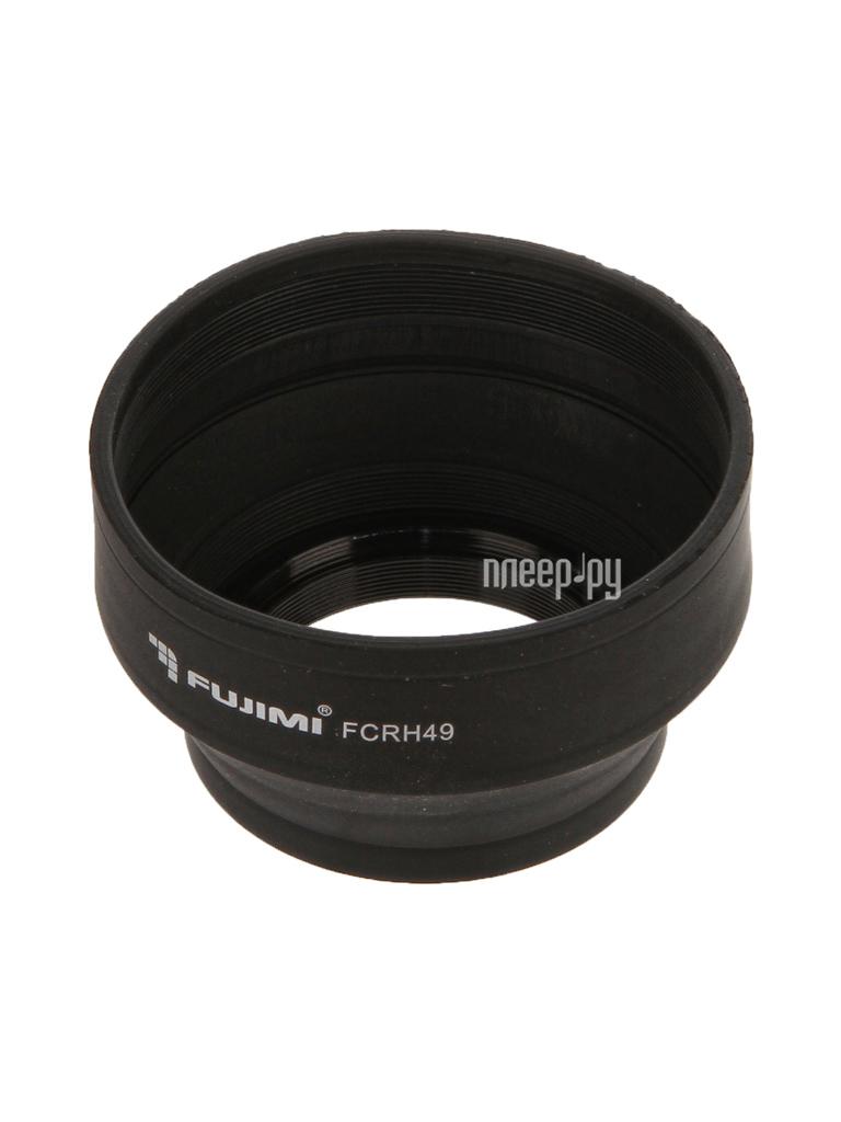 Бленда 49mm - Fujimi FCRH49