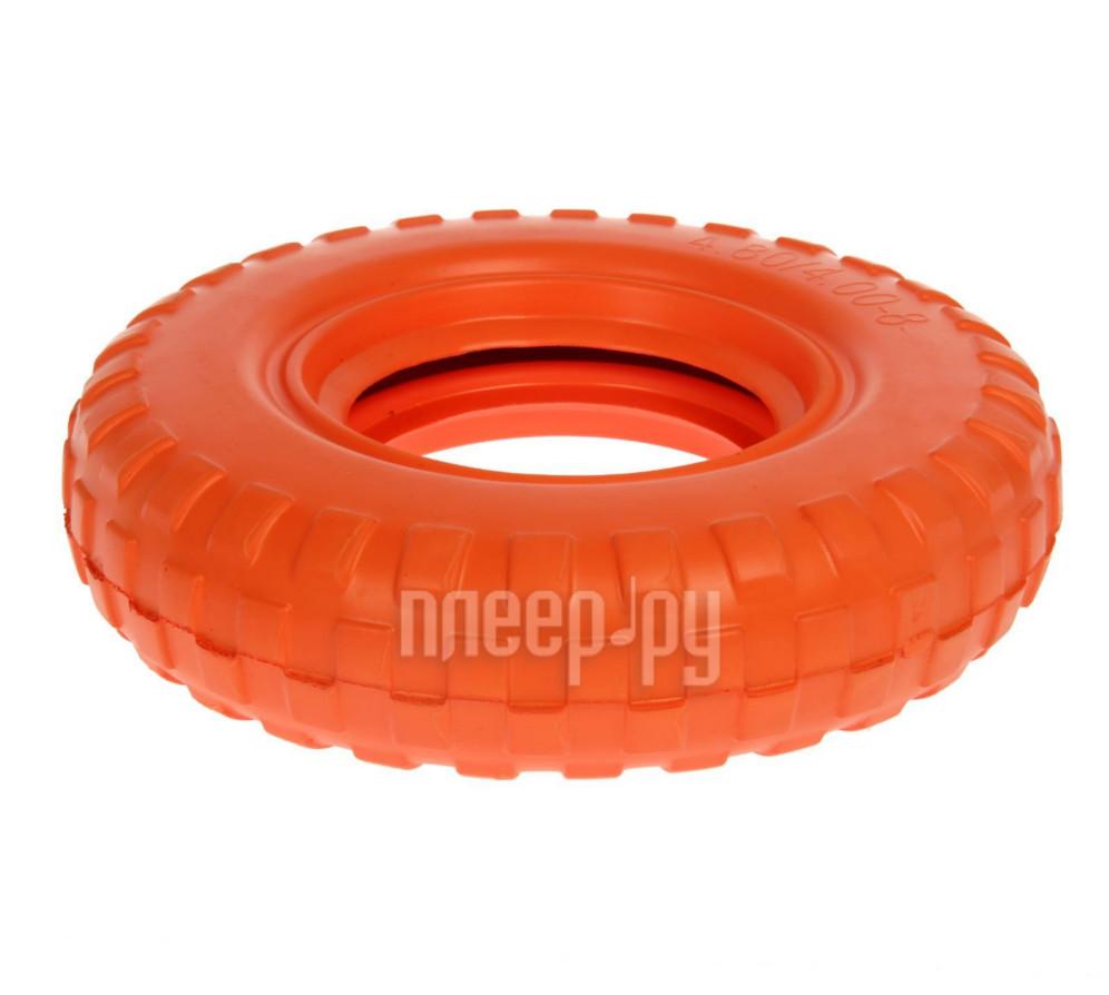Игрушка Doglike Шинка Гига Orange