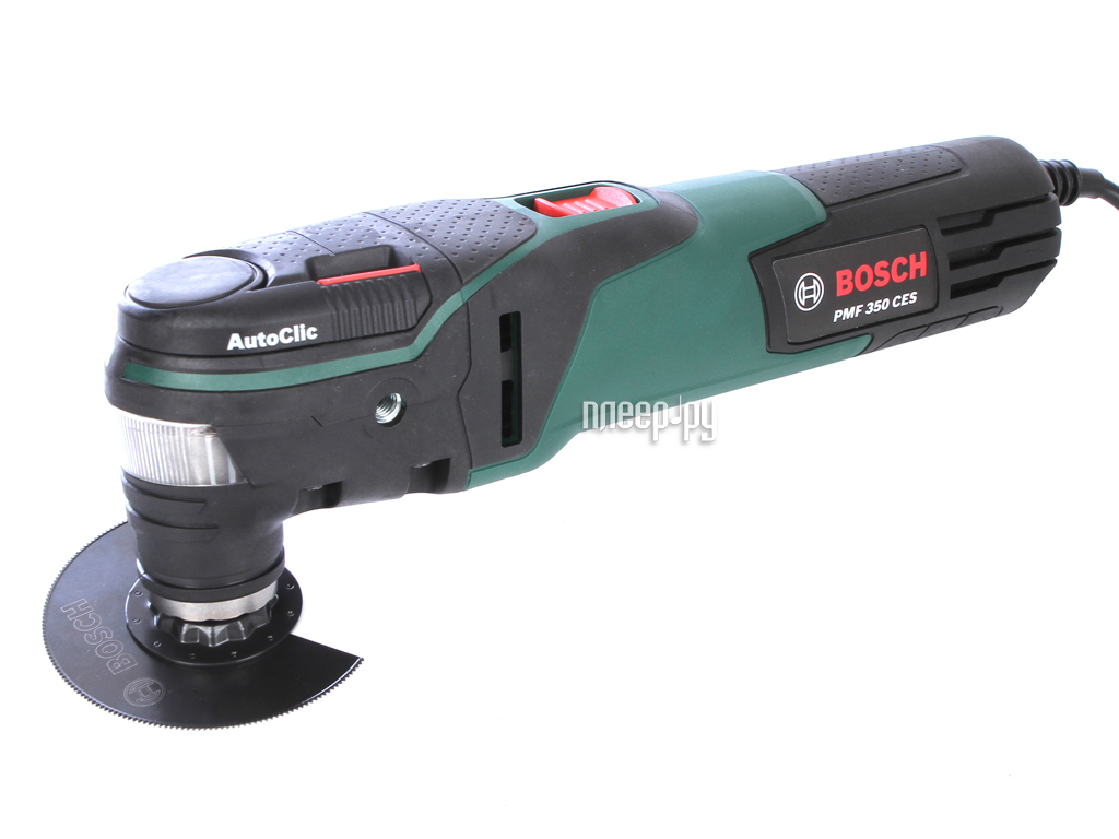 Купить Bosch PMF 350 CES 0603102220 по низкой цене в Москве
