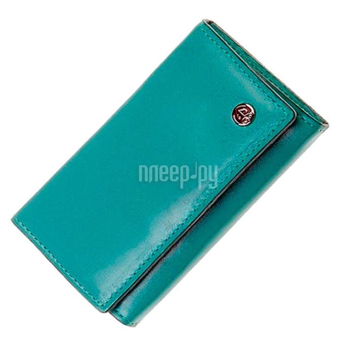 Маникюрно-педикюрный набор GD Solingen Turquoise 1511GRN