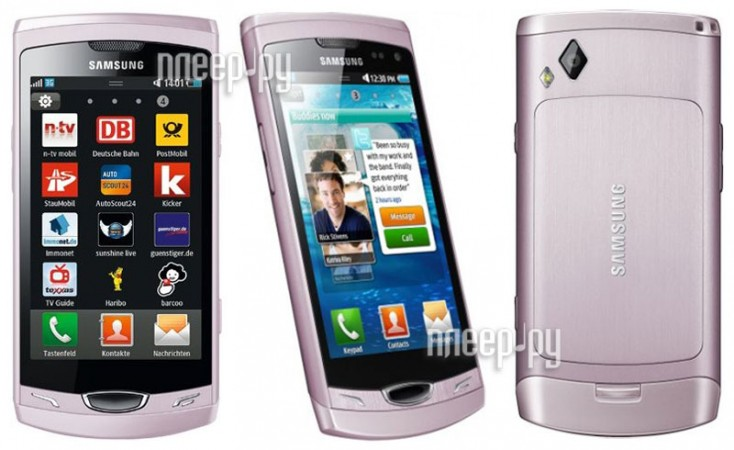 Samsung wave 2 gts8530 games download mobile9