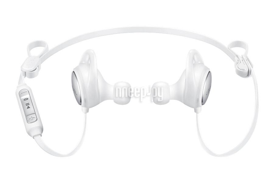 Гарнитура Samsung LEVEL Active EO-BG930CWEGRU White