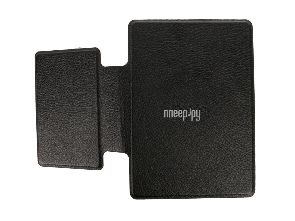 Аксессуар Чехол PocketBook Reader Book 1 RBALC-1-BK-RU