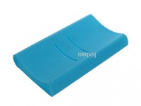 Аксессуар Чехол Xiaomi Silicone Case for Power Bank 20000 Blue