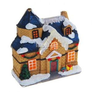 Купить Новогодний сувенир Luazon Новогодний домик 1077365