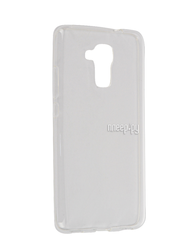 Аксессуар Чехол Huawei Honor 5C iBox Crystal Transparent