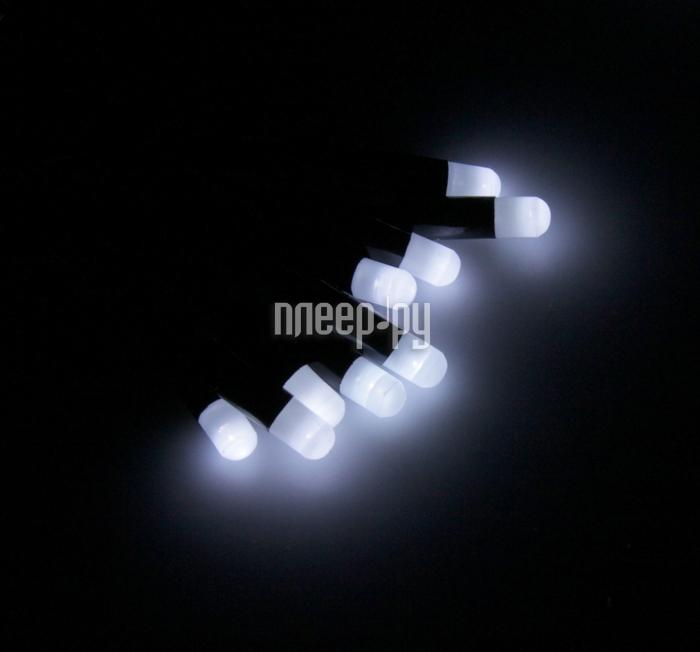 Гирлянда Luazon Лампочки 5m White 185525