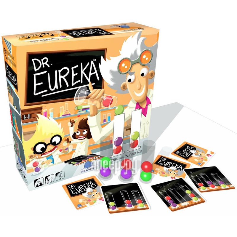 Настольная игра Blue Orange Dr. Eureka