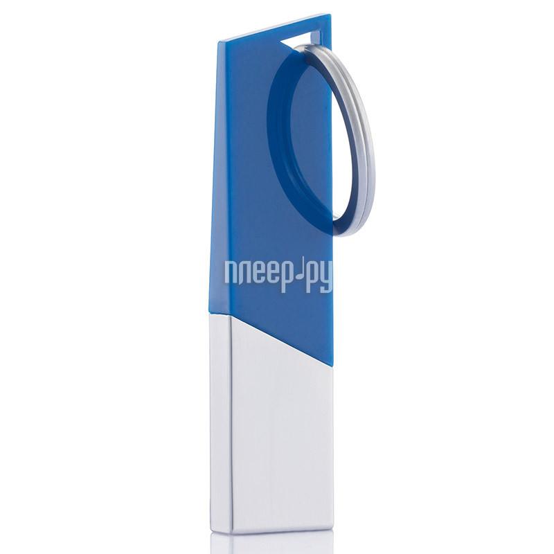 USB Flash Drive 4Gb - XD Design Stick Blue P300.815