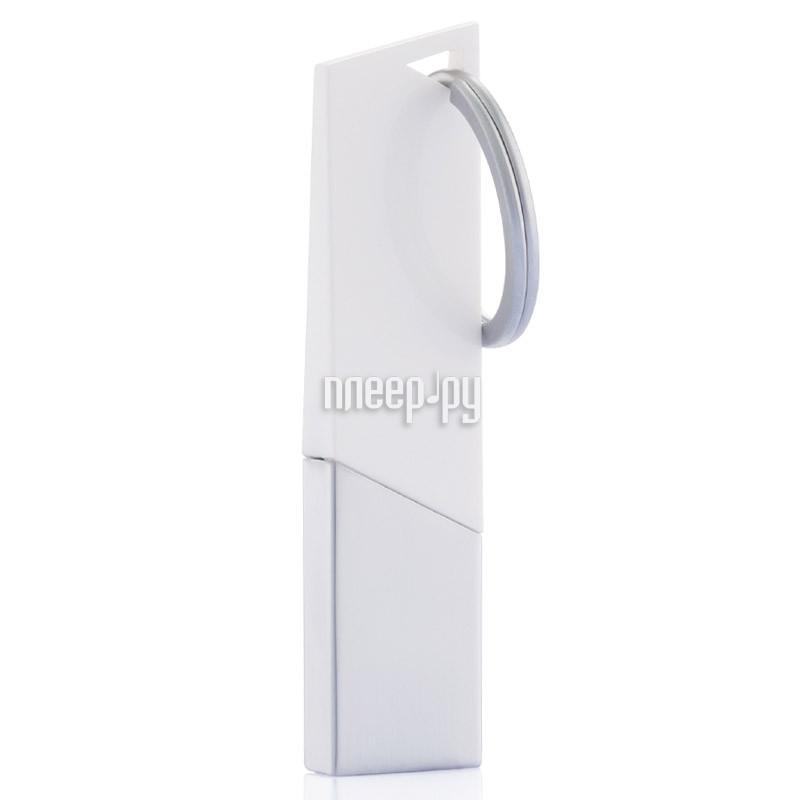 USB Flash Drive 4Gb - XD Design Stick White P300.813