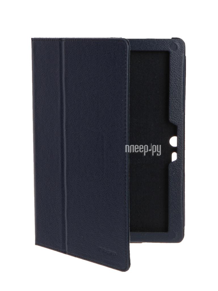 Аксессуар Чехол Lenovo Idea Tab 3 10.0 Business X70F / X70L IT Baggage Blue ITLN3A102-4