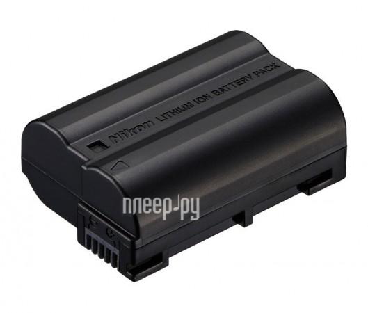 Аккумулятор Nikon EN-EL15 for Nikon D7000/V1/D7100/D600/D610/D800/D800E/D810