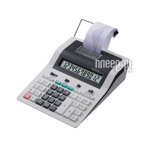 Калькулятор Citizen CX-121N 250298