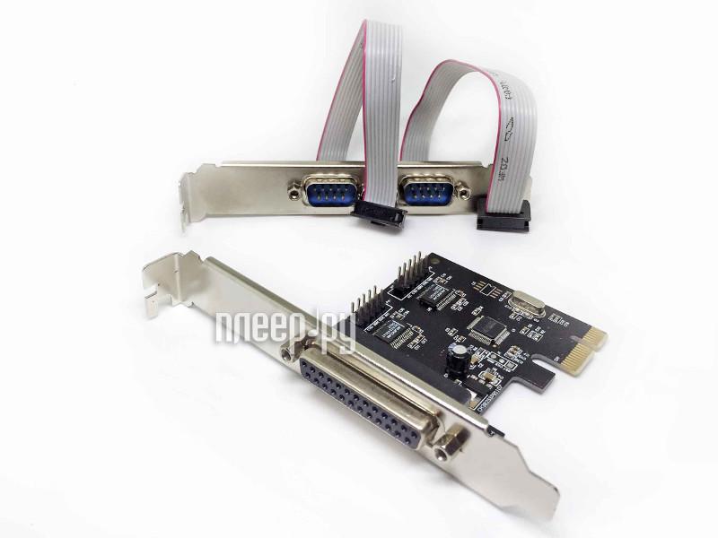 Контроллер Espada 2S1P WCH382 PCIe2S1PWCH
