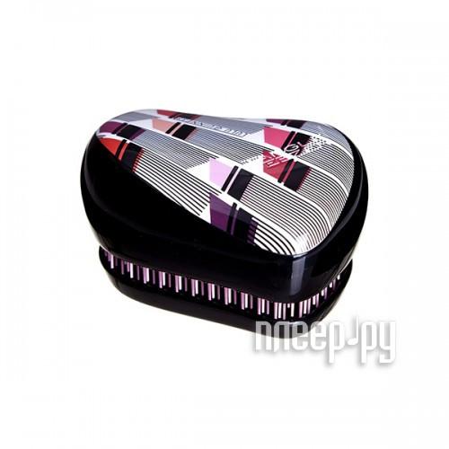 Расческа Tangle Teezer Compact Styler Lulu Guinness 2 370800