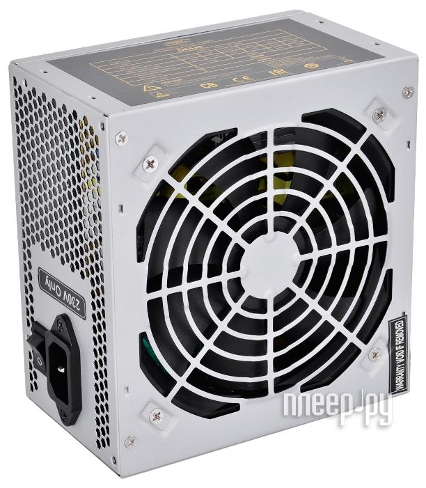 Блок питания DeepCool Explorer DE430 430W