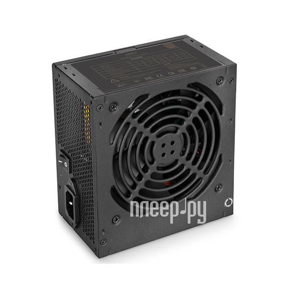 Блок питания DeepCool Aurora DA600 600W