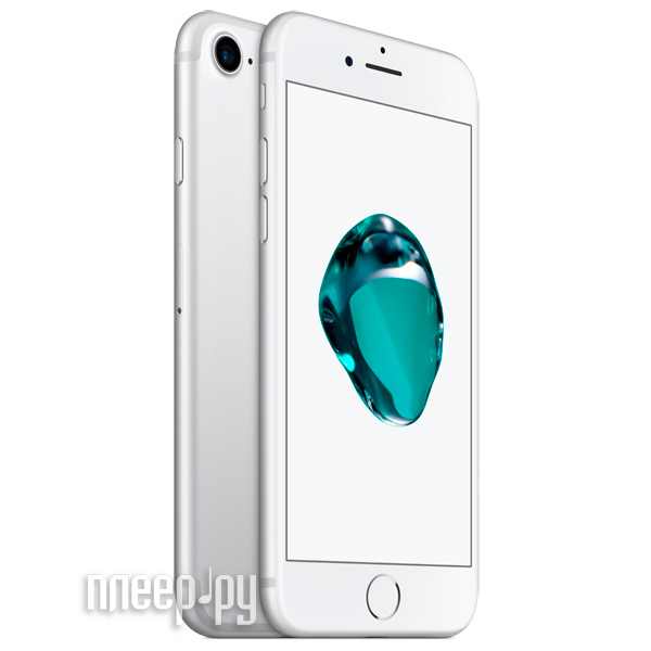 Сотовый телефон APPLE iPhone 7 - 32Gb Silver MN8Y2RU / A