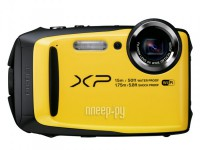 Фотоаппарат FujiFilm FinePix XP90 Yellow