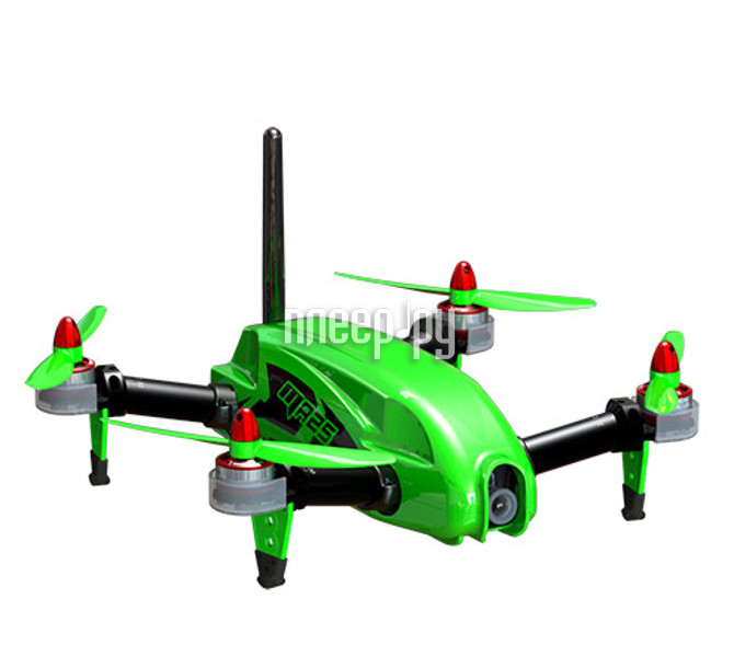 Квадрокоптер Align MR25P Racing Quad Combo Green RM42503XST купить