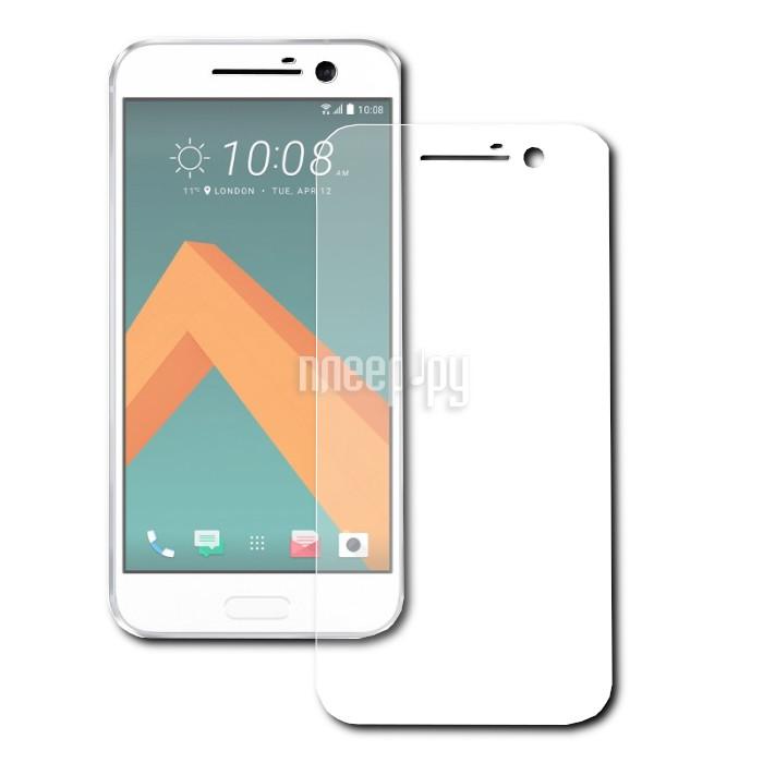 Аксессуар Защитное стекло HTC 10 / 10 Lifestyle Onext 41086