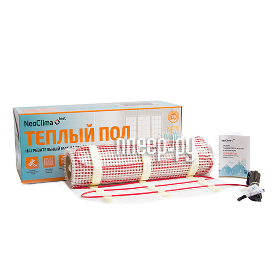 Теплый пол NeoClima N-TM 450 / 3.0 за 2694 рублей
