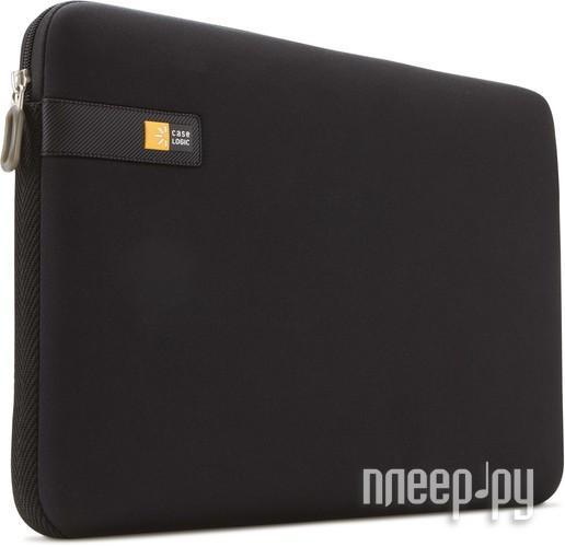 Аксессуар Чехол 17.3-inch Case Logic LAPS-117K Black