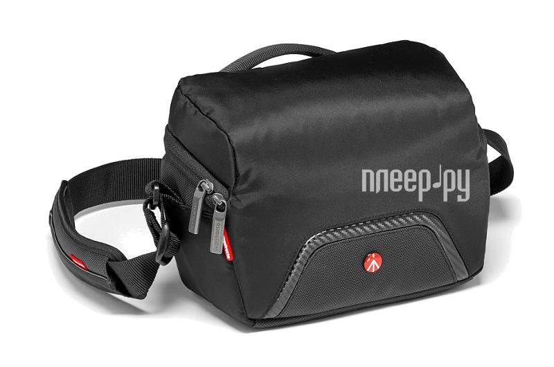 Сумка Manfrotto Advanced Compact Shoulder Bag 1 MB MA-SB-C1