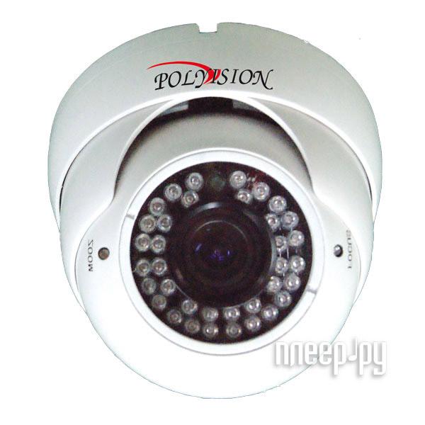 IP камера Polyvision PDM-IP1-V12P v.9.1.6